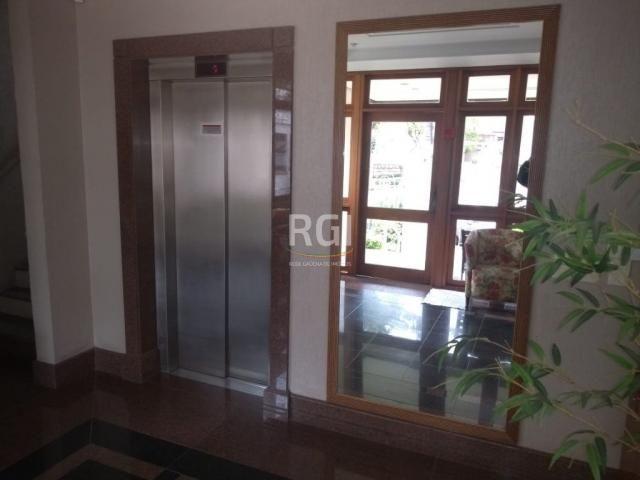Apartamento para alugar com 3 dormitórios em Petrópolis, Porto alegre cod:LI50878241 - Foto 5