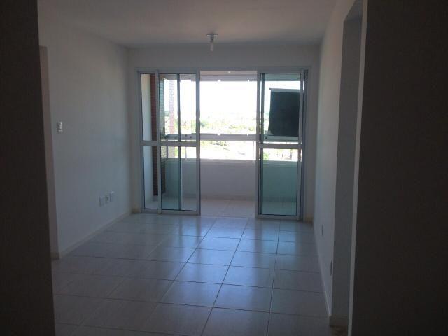 Léo tem apartamento 2/4 na Av Senador Quintino - Foto 7