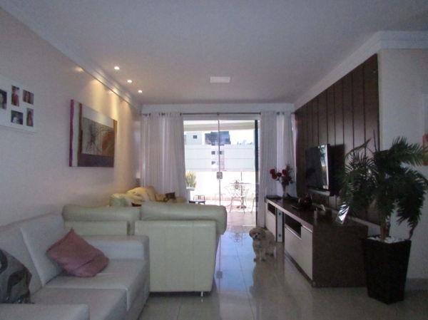 Apartamento  com 4 quartos no Tríade Residencial - Bairro Setor Bueno em Goiânia