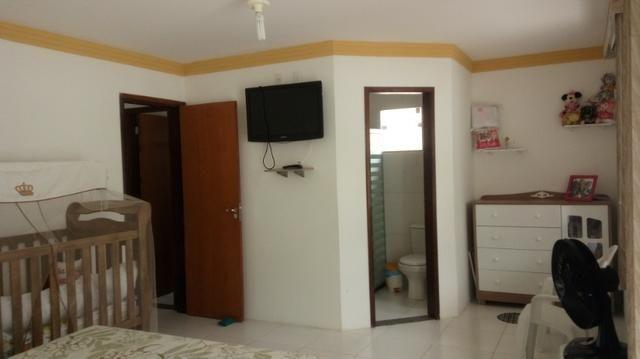 Casa de quatro quartos em Lauro de Freitas - Foto 13