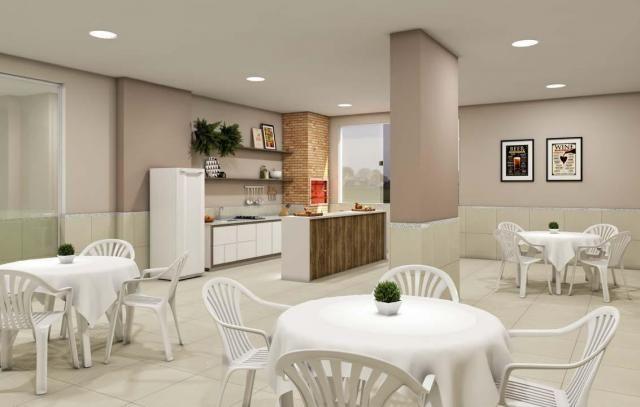 Apartamento à venda com 3 dormitórios em Setor pedro ludovico, Goiânia cod:NOV91510 - Foto 19