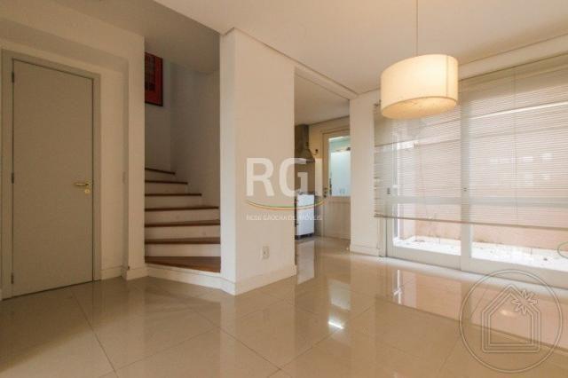 Casa de condomínio para alugar com 3 dormitórios cod:LI50876965 - Foto 3