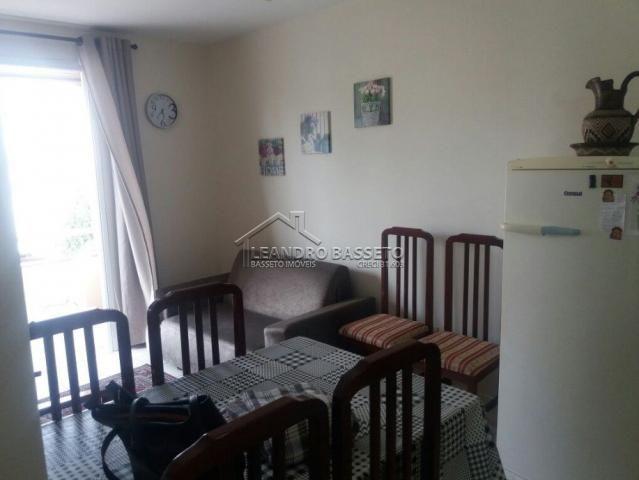 Apartamento à venda com 2 dormitórios em Ingleses, Florianópolis cod:1413 - Foto 3