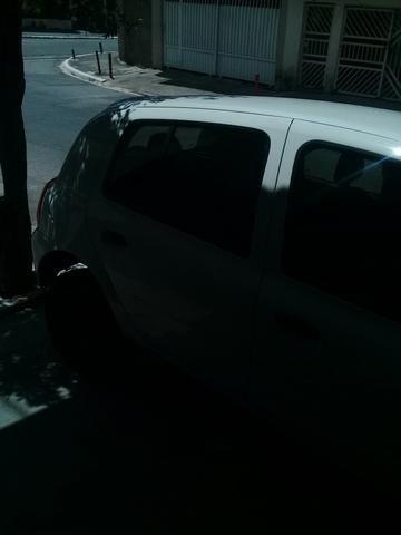Renault clio 1.0 2014 - Foto 9