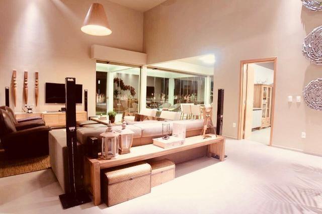 Oportunidade - Casa no Lagos Country e Resort com 5 suítes - Foto 11