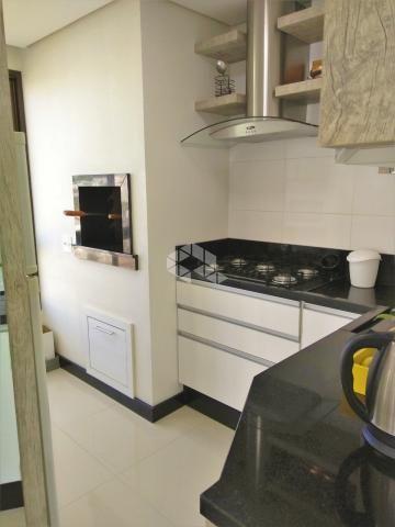 Apartamento à venda com 1 dormitórios em Progresso, Bento gonçalves cod:9888930 - Foto 7
