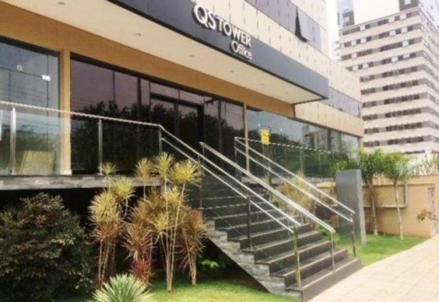 Escritório para alugar em Jardim goiás, Goiânia cod:59503233