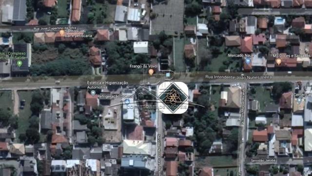 Apartamento à venda com 2 dormitórios em Ingleses do rio vermelho, Florianópolis cod:1675 - Foto 9
