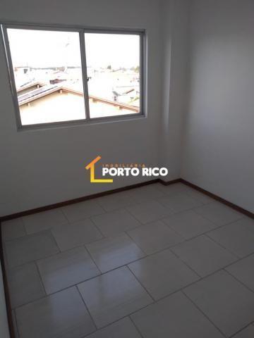 Apartamento à venda com 3 dormitórios em Fátima, Caxias do sul cod:1566 - Foto 6
