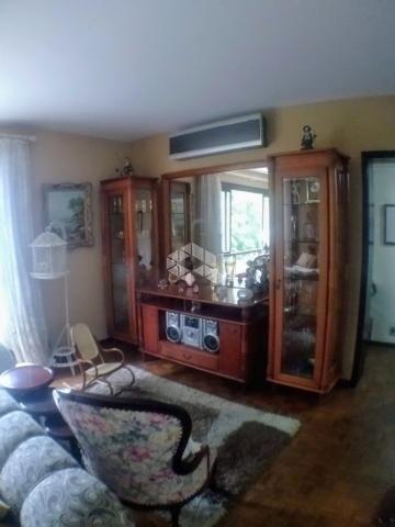 Apartamento à venda com 3 dormitórios em Moinhos de vento, Porto alegre cod:9890257 - Foto 4