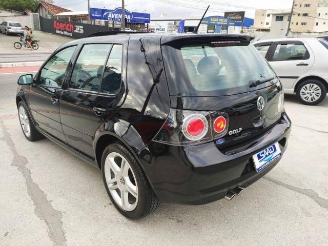 Volkswagen Golf 2.0 Black Edition - Foto 5