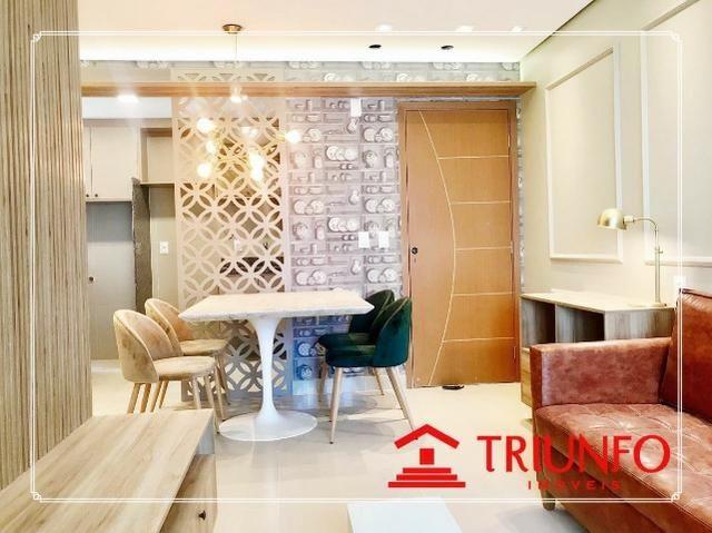 (RG) TR18528 - Oferta! Apartamento a Venda no Guararapes com 3 Quartos - Foto 2