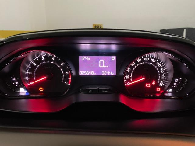 Peugeot 2008 Allure 2017 Automático - Foto 5