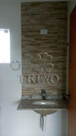 Casa à venda com 3 dormitórios em Cajuru, Curitiba cod:1134 - Foto 20