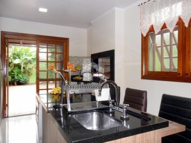 Casa à venda com 4 dormitórios em Cavalhada, Porto alegre cod:9892708 - Foto 8
