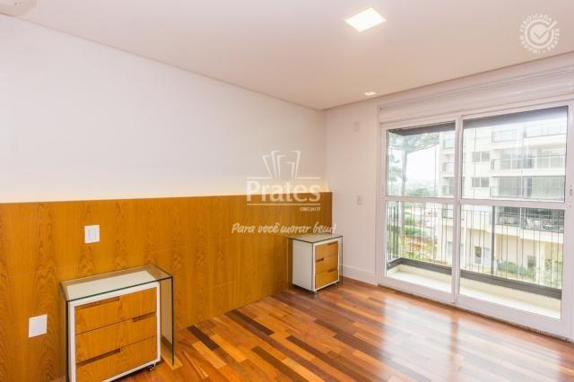 Apartamento à venda com 3 dormitórios em Ecoville, Curitiba cod:7445 - Foto 11