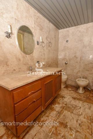 Apartamento à venda com 4 dormitórios em Agua verde, Curitiba cod:782 - Foto 17