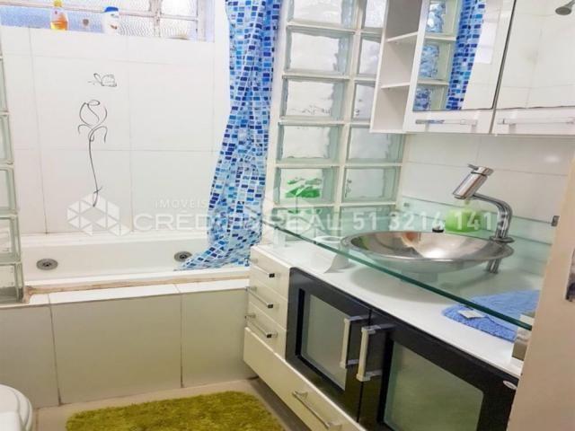 Apartamento à venda com 3 dormitórios em Petrópolis, Porto alegre cod:AP15856 - Foto 8