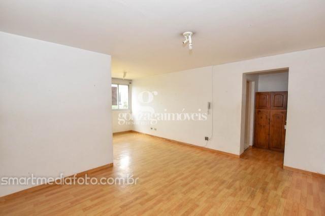 Apartamento para alugar com 2 dormitórios em Cristo rei, Curitiba cod:42147009 - Foto 3