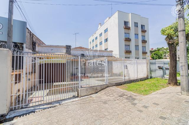 Terreno à venda em Bacacheri, Curitiba cod:8101