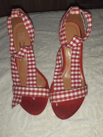 Sapato novo 37
