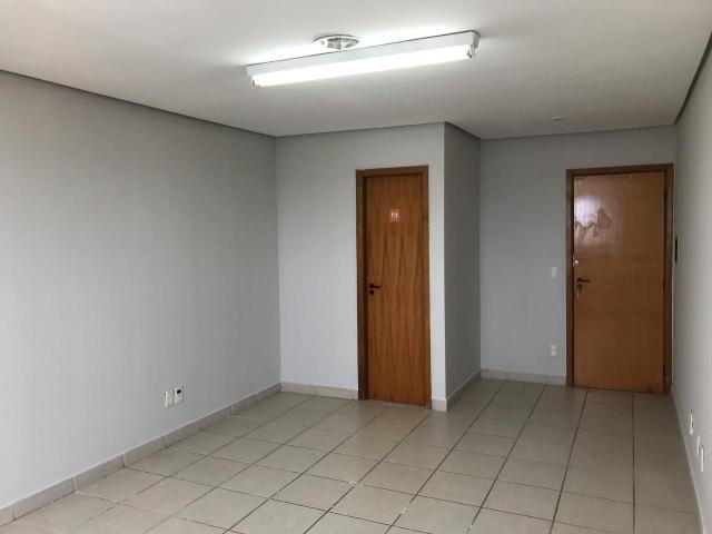 Escritório para alugar em Condomínio cidade empresarial, Aparecida de goiânia cod:60208069 - Foto 3