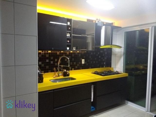 Apartamento à venda com 3 dormitórios em Fátima, Fortaleza cod:7401