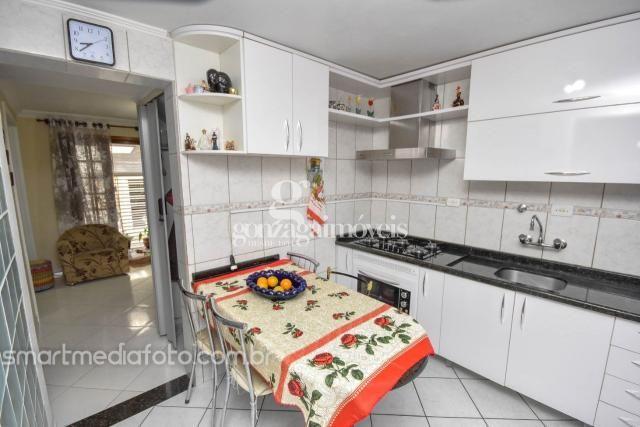 Casa à venda com 2 dormitórios em Sitio cercado, Curitiba cod:785 - Foto 12