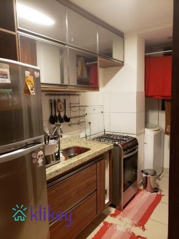Apartamento à venda com 2 dormitórios em Fátima, Fortaleza cod:7465 - Foto 10