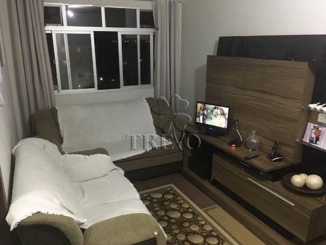 Apartamento à venda com 3 dormitórios em Cidade industrial, Curitiba cod:1222 - Foto 6
