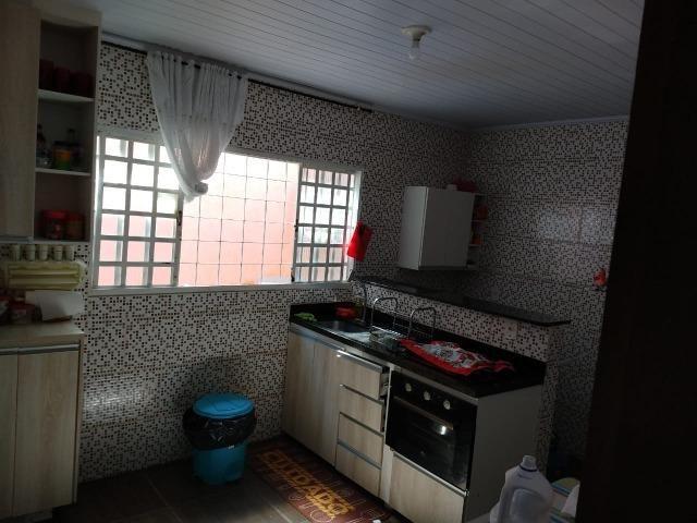 Vendo casa na chácara 24 de Sucupira do Riacho Fundo 1 - Foto 3