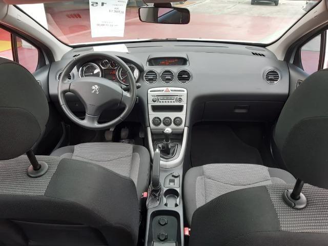 SS* Peugeot 308 Active 1.6 2015 - Foto 9