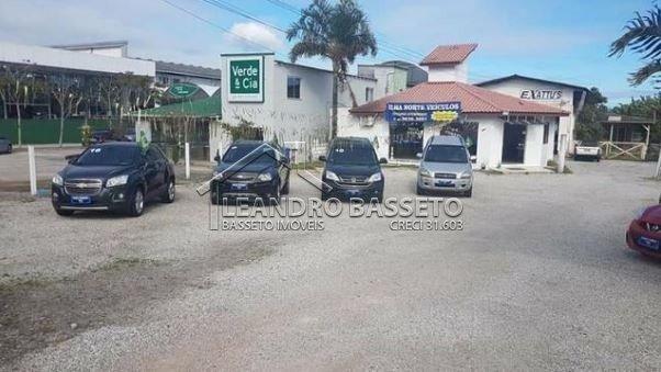Terreno à venda em Saco grande, Florianópolis cod:2119 - Foto 3