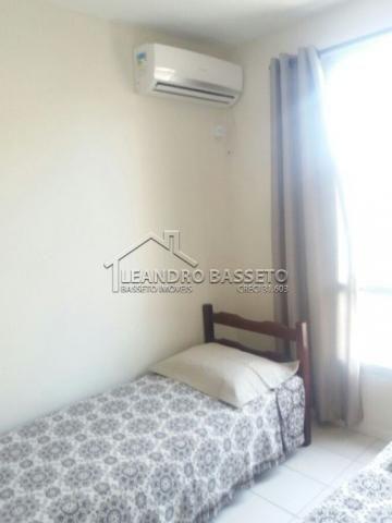 Apartamento à venda com 2 dormitórios em Ingleses, Florianópolis cod:1413 - Foto 17