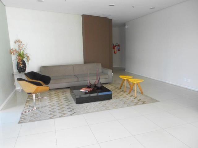 Apartamento com 3 suítes e lazer completo no Ed. Vintage Aldeota. AP0590 - Foto 3