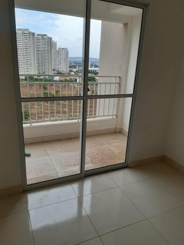 Apartamento dois quartos parque amazonia - Foto 9