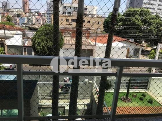 Apartamento para alugar com 3 dormitórios em Saraiva, Uberlândia cod:606262 - Foto 6