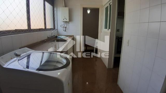 Apartamento à venda com 5 dormitórios em Bela vista, Porto alegre cod:3251 - Foto 15