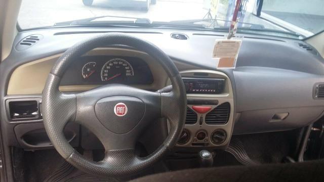 Vendo carro Siena ano 2005 todo completo - Foto 3