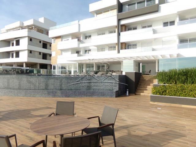 Apartamento à venda com 2 dormitórios em Praia dos ingleses, Florianópolis cod:1633 - Foto 2
