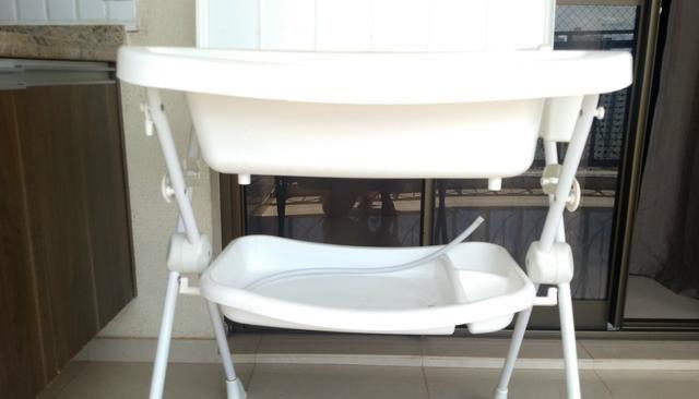 Banheira de bebê Burigotto Splash