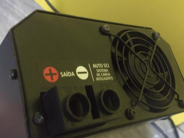 Fonte automotiva Jfa 150a sistema inteligente de carregamento mantenha seu som ligado - Foto 2