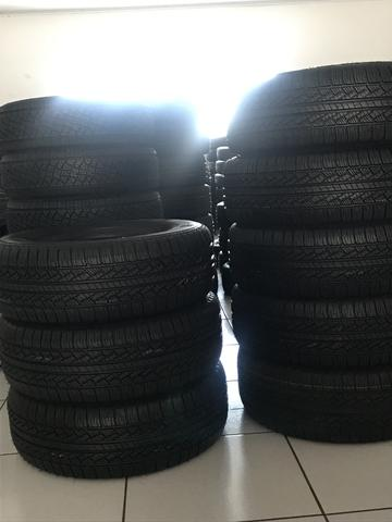 Grid pneus