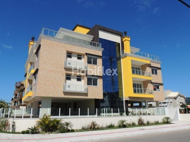 Apartamento à venda com 2 dormitórios em Açores, Florianópolis cod:1541