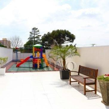Apartamento à venda com 3 dormitórios em Novo mundo, Curitiba cod:1093 - Foto 17