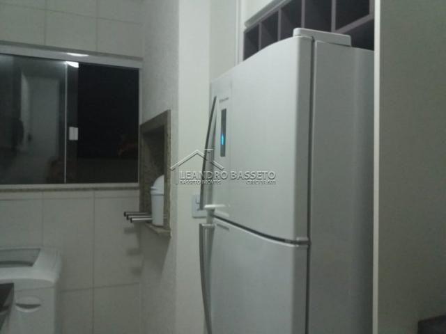 Apartamento à venda com 2 dormitórios em Ingleses, Florianópolis cod:1348 - Foto 13