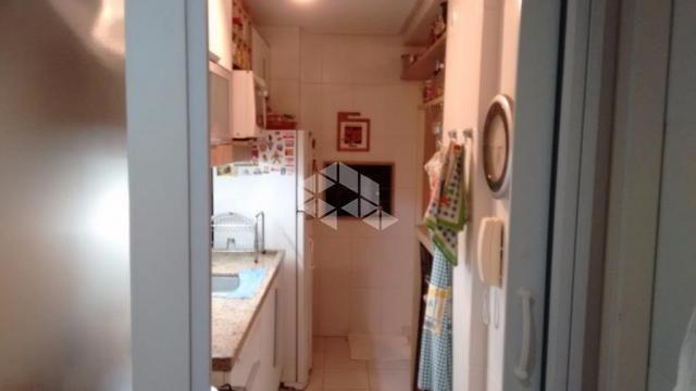 Apartamento à venda com 2 dormitórios em Cidade baixa, Porto alegre cod:AP10078 - Foto 15