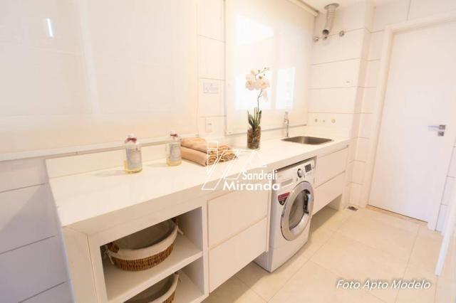 Imperator apartamento com 3 dormitórios à venda, 138 m² por r$ 950.000 - guararapes - fort - Foto 19