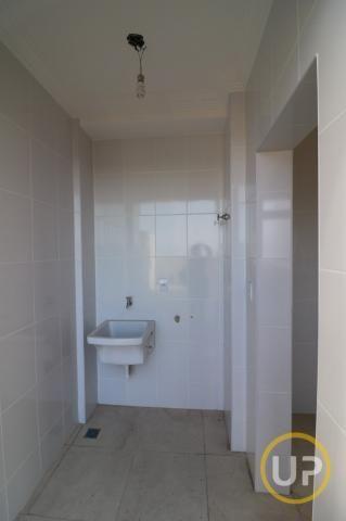 Apartamento à venda com 3 dormitórios em Alto caiçaras, Belo horizonte cod:UP7124 - Foto 16