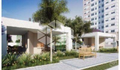 Apartamento à venda com 2 dormitórios em Protásio alves, Porto alegre cod:AP7924